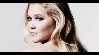 Oh La La! Amy Schumer Goes topless for Book Cover