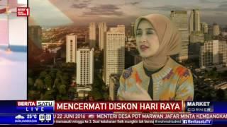 Dialog Market Corner: Diskon Hari Raya #2