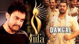Why Aamir Khan's Dangal Was Ignored At IIFA 2017 - Reason Revealed