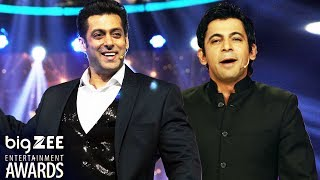 Salman Khan & Sunil Grover To Host Big Zee Entertainment Awards