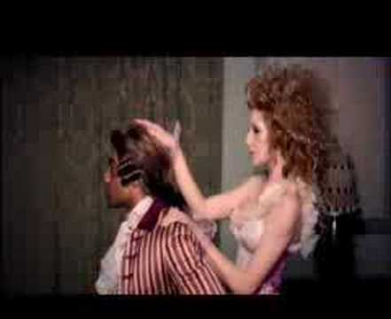 Girls Aloud - Cant Speak French