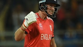 Joe Root Says Self-Belief a Big Factor in England's Success in World T20 - Sports News Video