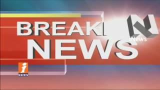 Cows Dimese In Lorry Container At Prakasarao Palem | West Godavari | iNews