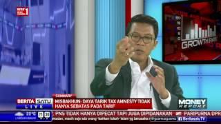 Money Report: Menanti Realisasi Tax Amnesty # 2
