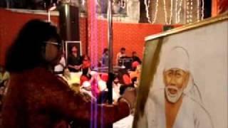 Hans Raj Hans & Navneet Agnihotri in sai jugalbandi part 2