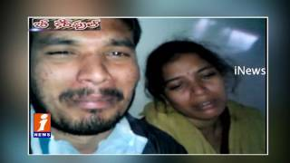 Child Girl Dies Due To Doctor Negligence In Gandhi Hospital | Hyderabad | Be Careful | iNews