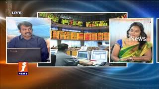 Financial Planning In Stock Markets   Money Money (20-01-2017)   iNews