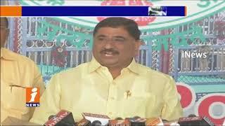 YSRCP Fail As Opposition Party | Kalava Srinivasulu on YCP Boycotts Assembly | iNews