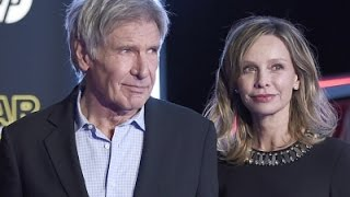 'The Force Awakens' in Hollywood News Video
