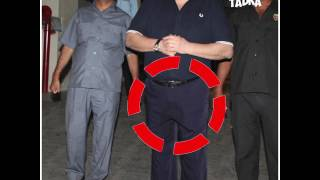 Rishi Kapoor's pant gets wet from wrong place