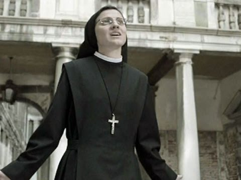 Italy's Singing Nun on 'Like a Virgin' News Video