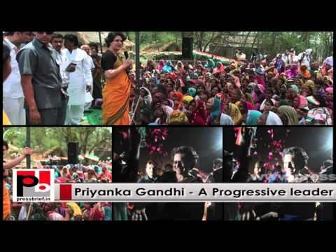 Priyanka Gandhi wants Congress workers to go to the people to understand their issues