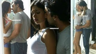 Ranbir Kapoor H0t Bed Scene With Actress in Sanjay Dutt Biopic
