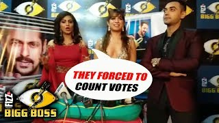 Bigg Boss FORCED To Count Luv Tyagi's MALL VOTE Again | Bigg Boss 11 Finale