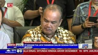 Kisruh Pengelolaan Sampah DKI Jakarta