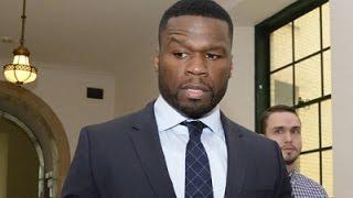 ShowBiz Minute: 50 Cent, Hogan, 'Chumlee'