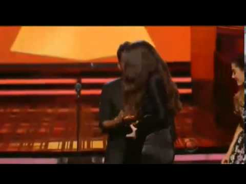 Grammy Awards 2014 Full Show - Lorde Royals wins Grammy @ Grammy Awards 2014