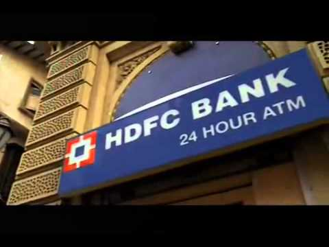 HDFC Bank - Faster ATMs