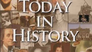 Today in History for February 25th News Video