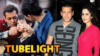Salman's Tubelight Teaser Making Out, Salman To ROMANCE Katrina In Karan Johar's Next
