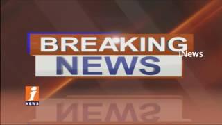 CM Chandrababu Naidu Intract With Media On Yanamala Budget 2017-18 | AP Assembly | iNews