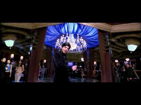 Don - Main Hoon Don (HD 720p) - Bollywood Popular Song