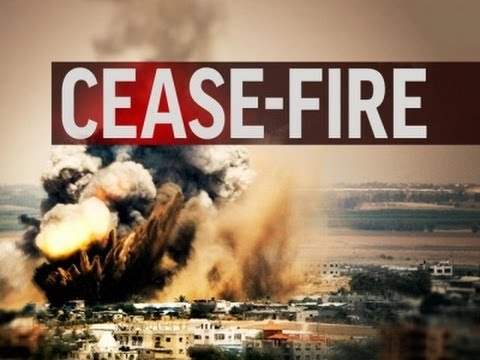 Gaza Cease-Fire Holds As Sides Weigh Gains News Video