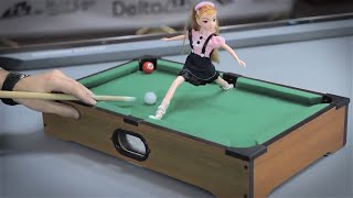 Amazing Insane Pool Trick Shots