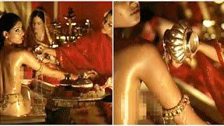VIRAL: Bipasha Basu TOPLESS Banned Ad With Vivek Oberoi | Flashback Friday
