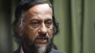 Chargesheet Filed Against RK Pachauri