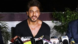 Shahrukh Khan's RULE For Interview - Pay 500 Rs For Charity
