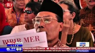 Puncak Hari Pers Nasional Dihadiri Presiden dan Pejabat