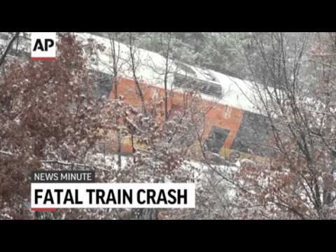 AP Top Stories February 8 A News Video