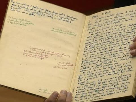 Nazi Codebreaker Book at Auction News Video