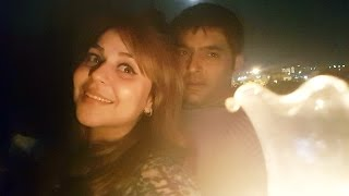 Kapil Sharma Introduces His Girlfriend For FIRST Time - Watch Out