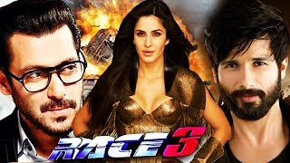 Katrina To Have CAMEO In Salman Khan's RACE 3, Shahid To ROMANCE Katrina Kaif In Next Movie Roshan