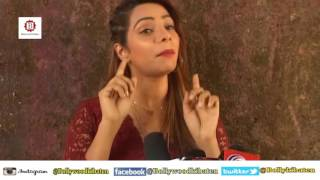 """Bahu Humari Rajni Kant‎"" On Location - Tv Serial - Interview"