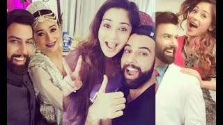 Sara Khan dating her Pakistani co-star Noor Hassan?  Here's the truth!