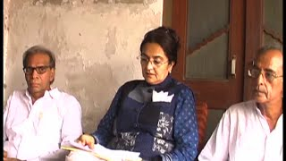 बयानबाजी का सियासी मैच, 'किरण चौधरी vs धर्मबीर सिंह'