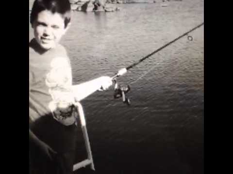 Fishing in the 50s vs  Fishing Today by Eh Bee - 7 Seconds Funny Video