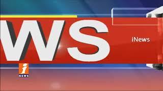 Farmers Express Happy Over Heavy Rains In Nirmal | iNews