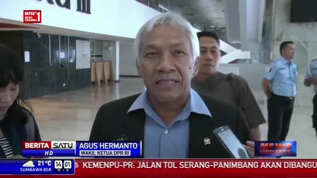 Agus Hermanto: Paket Kebijakan Ekonomi Jokowi Belum Mujarab