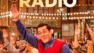 LIVE from Tubelight's Press Conference in Dubai | Radio Song Launch