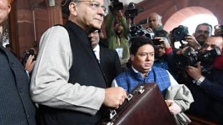 Full Speech- Finance Minister Arun Jaitley's Budget Speech | Union Budget 2017-2018