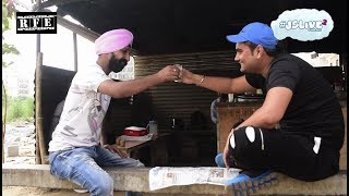 Jagdeep decides to Become a Singer | #JSLive2 | Punjabi Funny Comedy Scenes 2017