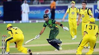 Pakistan vs Australia T20 World Cup 2016