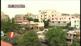 House Owner Fixes Spy Camera In Tenants House | Hyderabad | Be Careful | iNews