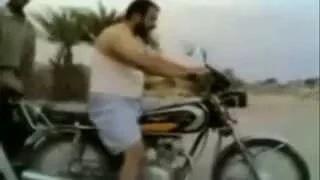 Video Lucu Arab Gila Naik Motor Lucu Bikin NGAKAKKK!!!