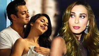 Iulia Vantur GETS Jealous Of Salman Khan & Katrina's CLOSENESS