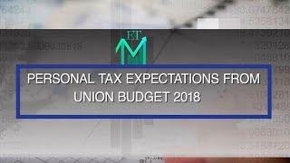ETMarkets Webinar- Will FM lower tax outgo in Budget?